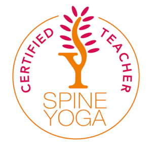 Spine Yoga Certified Teacher