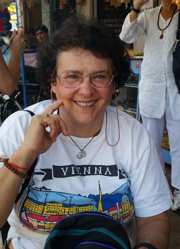 Nadia Palazzani